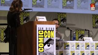 Warcraft | Comic-Con FULL Panel (2016) Duncan Jones