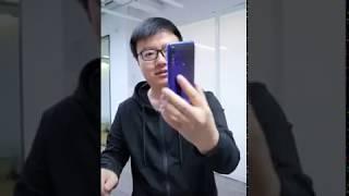 xiaomi dengan karcsú test
