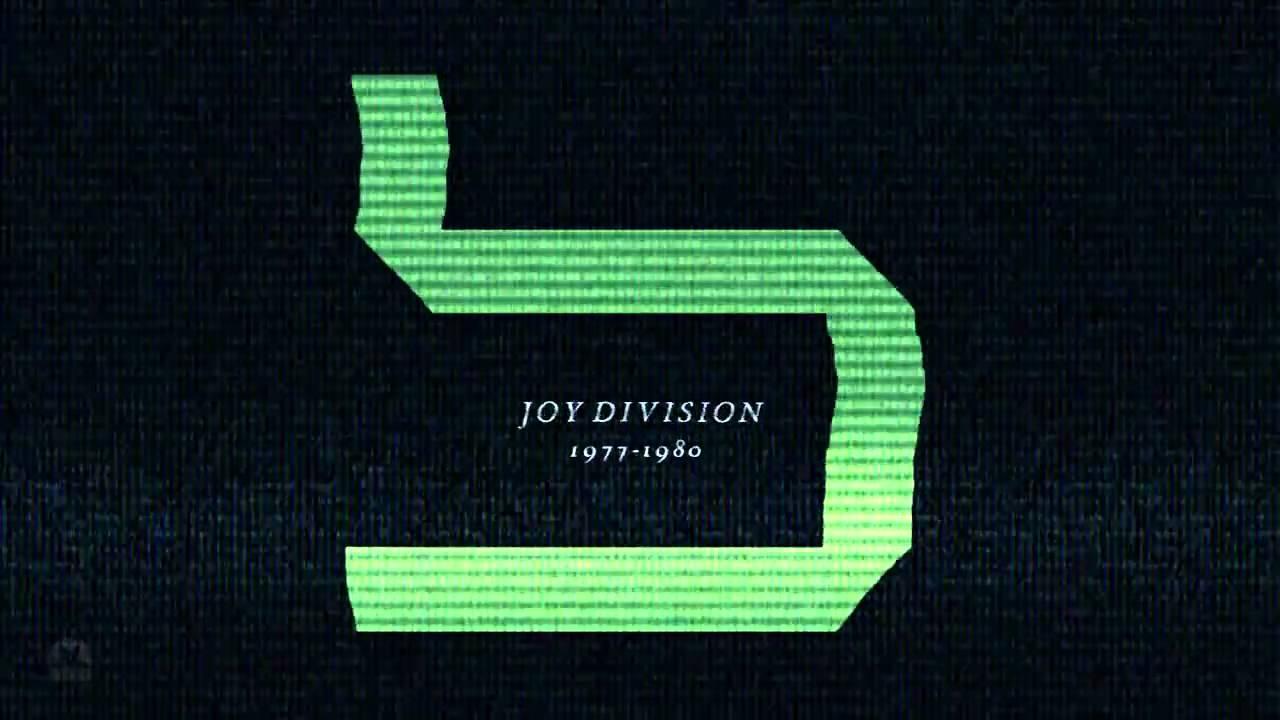 Download Joy Division - Digital