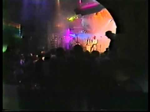 Big Audio Dynamite - Bad - Live 1986
