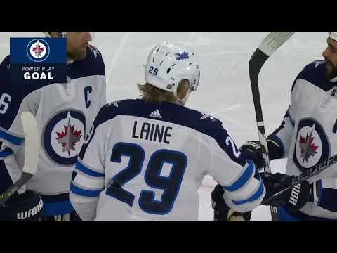 Winnipeg Jets vs Carolina Hurricanes - March 4, 2018 | Game Highlights | NHL 2017/18