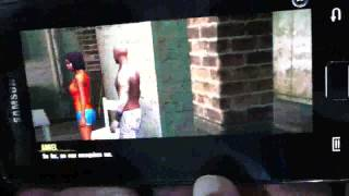 Gangstar Rio: City of Saints Top  Android Game Tablet / Mobile 2013