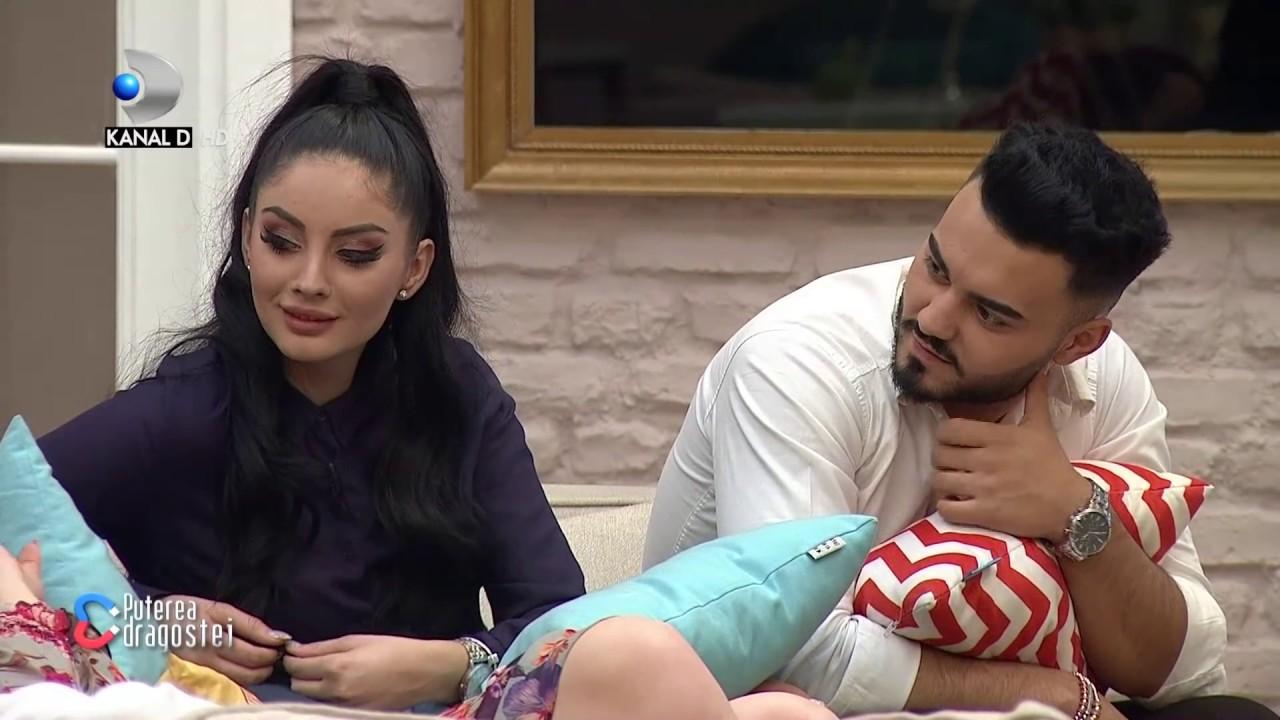 Download Puterea dragostei (25.01.2019) - Simina i-a atras atentia lui Jador asupra limbajului licentios