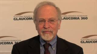 Dr. Larry Benowitz discusses Optic Nerve Regeneration
