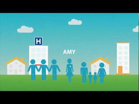 Help Protect Pennsylvania Hospitals' Commitment to Care