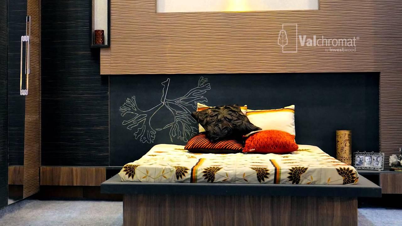 Valchromat Instore Asia 2012 India New Delhi Youtube