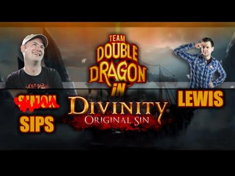 Divinity Original Sin Evelyn Boss Fight Hard Diffic