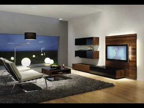 Fresh and inspiring living room decorating ideas youtube for Liane v living room
