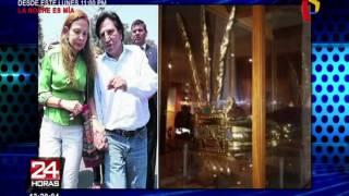 Caso Odebrecht: se encontró Mascaypacha de oro en casa de Alejandro Toledo