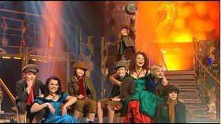 I'd Do Anything (BBC) S01E19 - Live Show 9 - Semi Finals [edited]