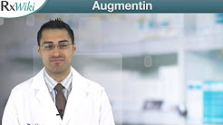 Augmentin is the Brand-Name Form of Amoxicillin and Clavulanic - Overview