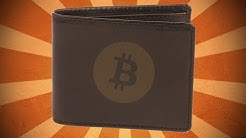 Getting a bitcoin wallet - CoPay (older version)