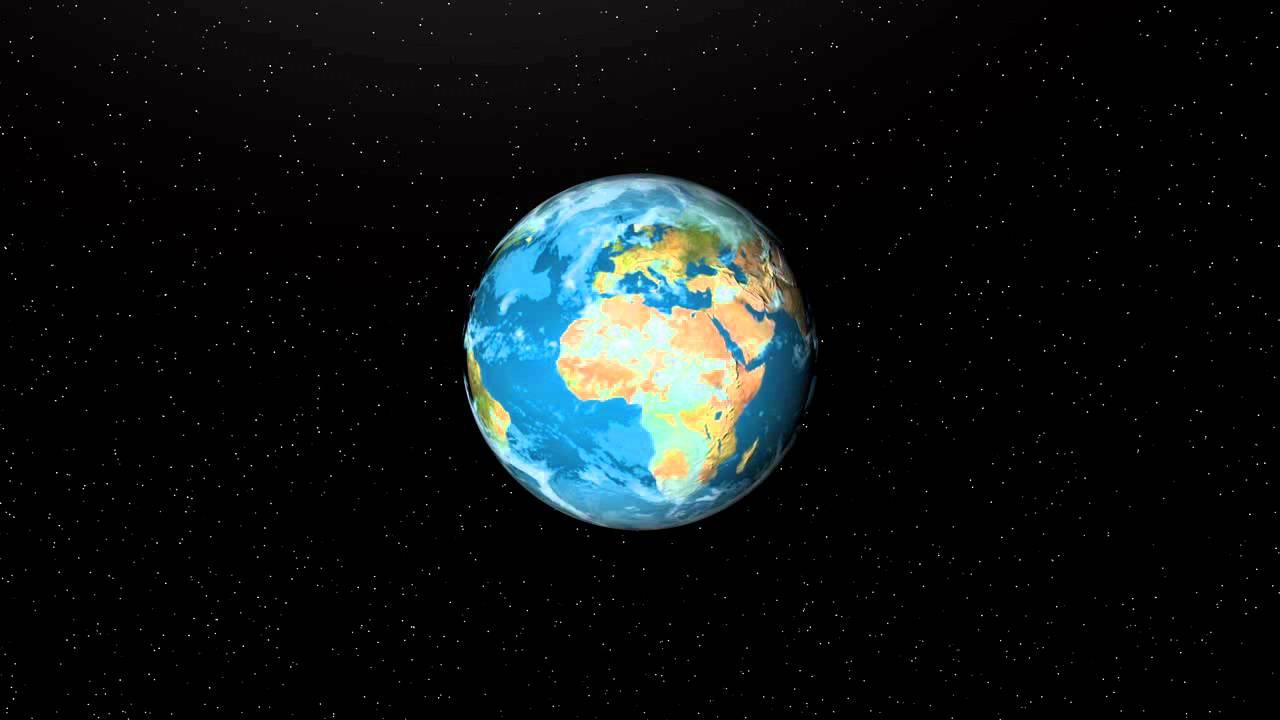Resultado de imagen para gif planeta