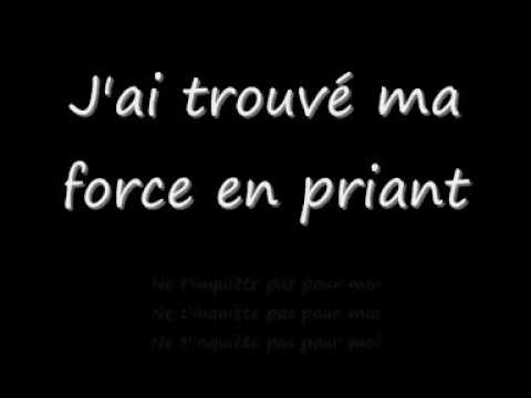 Lukas Graham   Don't You Worry Bout Me Traduction Francais