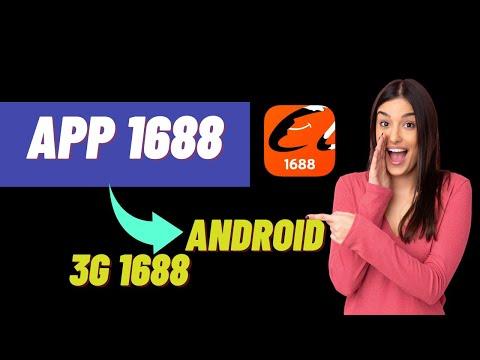 App 1688 Android Download Dari 3g 1688.Com