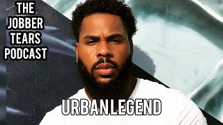 "The Jobber Tears Podcast ""Urban Legend "" S-5 EP-11"