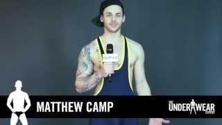 Talk: Matthew Camp
