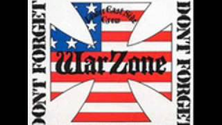 Warzone- Don