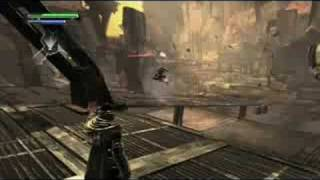 Star Wars: The Force Unleashed: Holocron Walkthrough Level 2