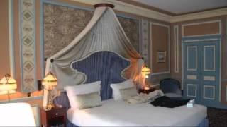 Romantic Hotels in Bordeaux France