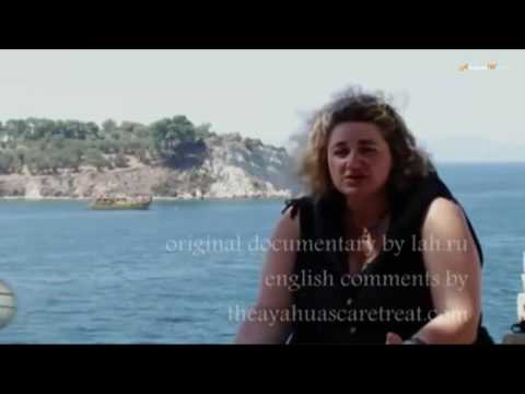 Turkish Pre-flood Archaeological Sites (Unique Documentary)