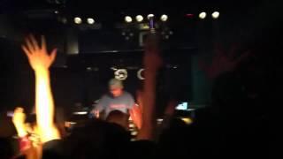 2012.03.03 KASHIWA@LUZROOTS IN DJ IZOH & ロベルト吉野 & DJ BUNTA