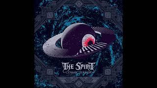 The Spirit - Pillars Of Doom