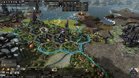 ENDLESS Legend | Fantasy-Rundenstrategie im Early-Access-Check