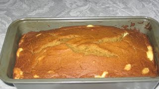 Pumpkin And Cream Cheese Filling Bread/ Recipe # 13