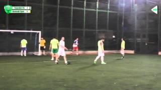 Topçular FC - Osmanlı Spor/ BURSA / iddaa Rakipbul Ligi 2014 Kapanış Sezonu