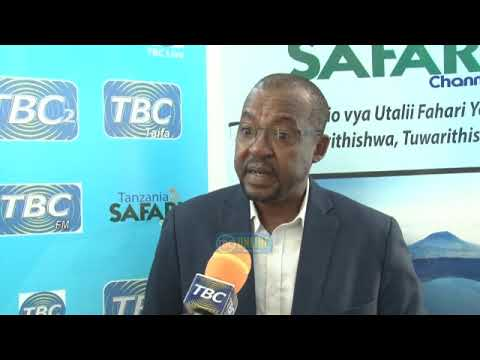 FOCUS OF TANZANIA BROADCASTING CORPORATION ON SADC