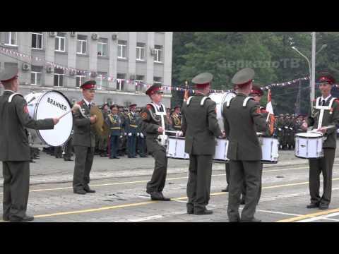 Военный оркестр Смотреть онлайн, Аниме Gunparade Orchestra