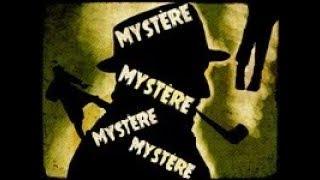 Mystère Mystère - Retour de Manivelle -