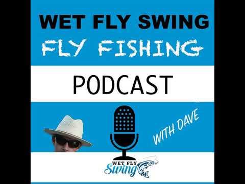 WFS 064 - Denny Rickards Stillwater Fly Fishing - Upper Klamath Lake, Ghost Tip
