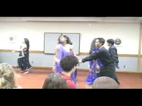 Hindi Film Dance Team at SFSU