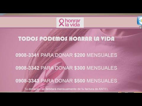 Fundación Honrar la Vida
