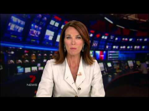 Seven 4:30 News - Bushfires Special - Sunday 8 Feb 2009