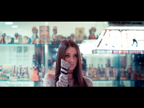 Ariana Grande * Love Me Harder [ Official Video ]  Cover Jenna Rose