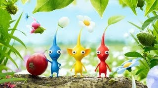 IGN Reviews - Pikmin 3 - Review