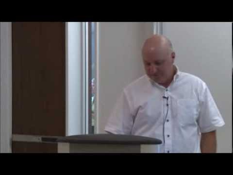 Professor Jeff Dahn - WIN Seminar Series