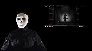 Отряд спецназа смотрит клип: Miyagi & Andy Panda - Freeman (Реакция)