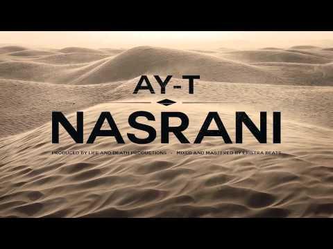 Ay-T Feat. Mirna ▷N A S R A N I ن ♫...