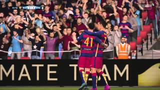 BEST CORNER IN FIFA 16