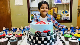 Today is My 6th Birthday 🥰 |  Mazi shakir