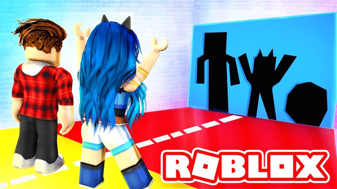The WORST players in ROBLOX HOLE IN THE WALL!