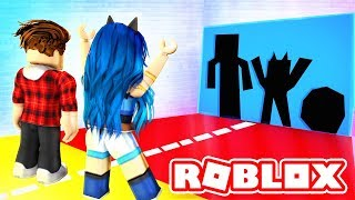 Die WORST-Spieler in ROBLOX HOLE IN THE WALL!