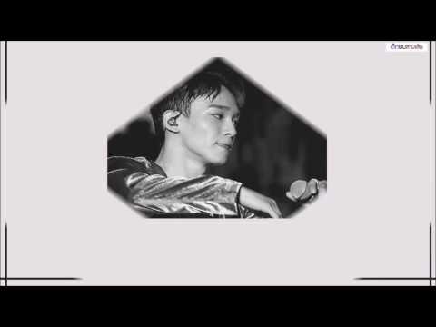 [Karaoke-Thaisub] Dynamic Duo(다이나믹 듀오), CHEN(첸) -  nosedive(기다렸다 가)
