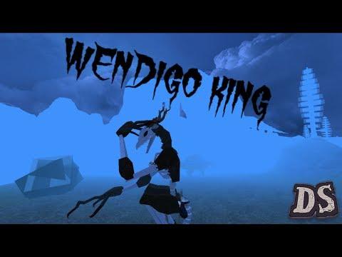 Roblox Dinosaur Simulator Galactic Baro How To Get Wendigo King New Adminsaur Showcase Dinosaur Simulator By Epicchan