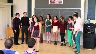Just Around the Riverbend- Spring Concert 2014 Thumbnail