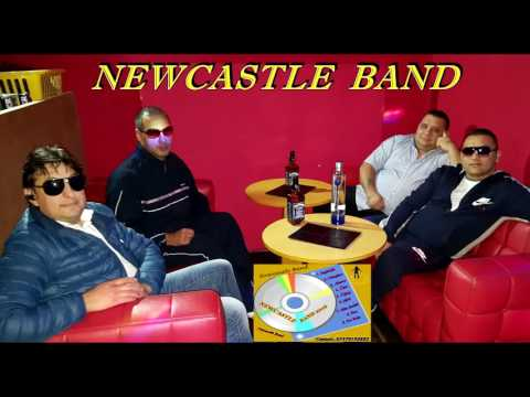NEWCASTLE BAND - Cely album